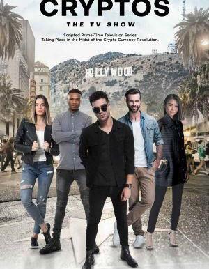 Crypto Hits Hollywood