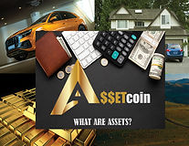 What are Assets Presentation