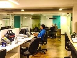 Common Work Area