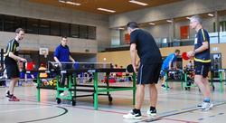 Tischtennis-Plauschturnier 2016