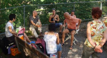 2009-07-04 Grillen TTCO
