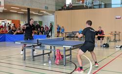 Turnier 2018