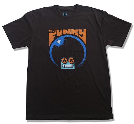 Get Funky Unisex Tee