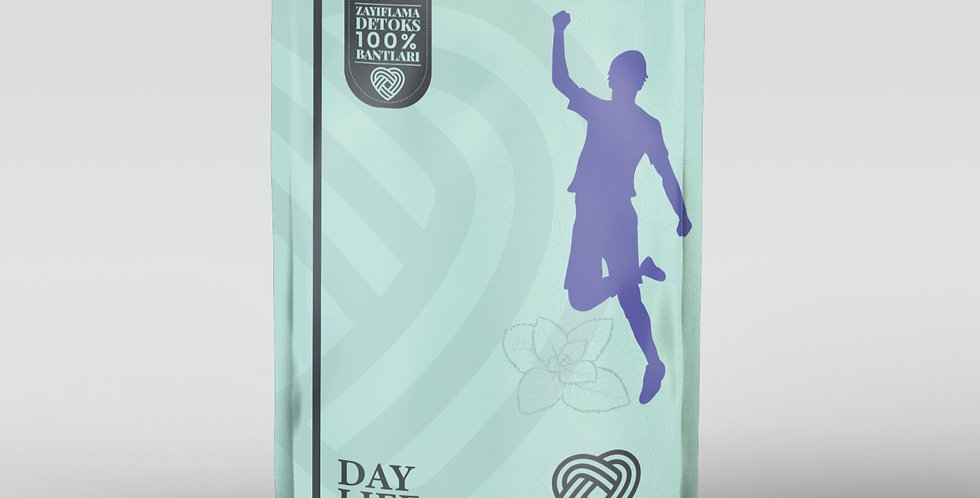 Day Life Mint (Günün İçinden NANE) 0017
