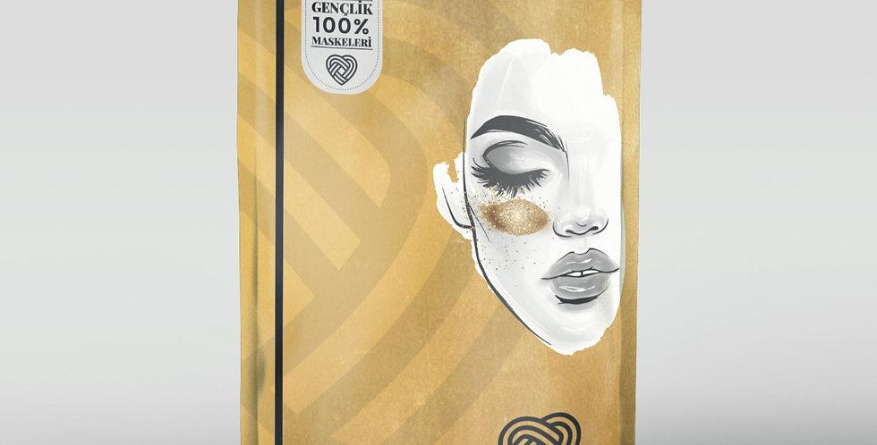 Gold Eyes (Altın Güç Göz Altı) 0027