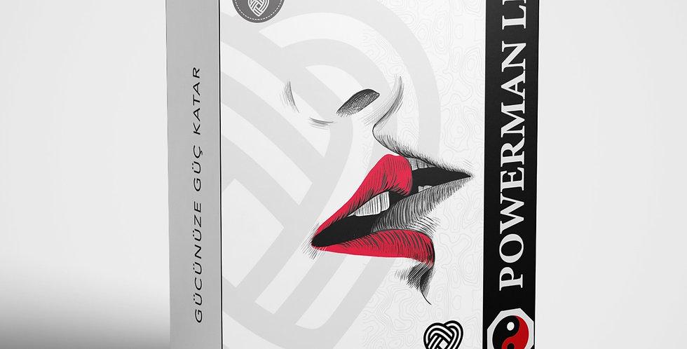 PowerMan Life (Gücünüze Güç Katar) 0016