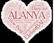 """Warum Elefantbau Alanya Antalya """"Gewinn undUrlaub mit Elefant BAU"""""""