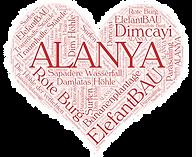 """Elefantbau Alanya Antalya """"Gewinn undUrlaub mit Elefant BAU"""""""