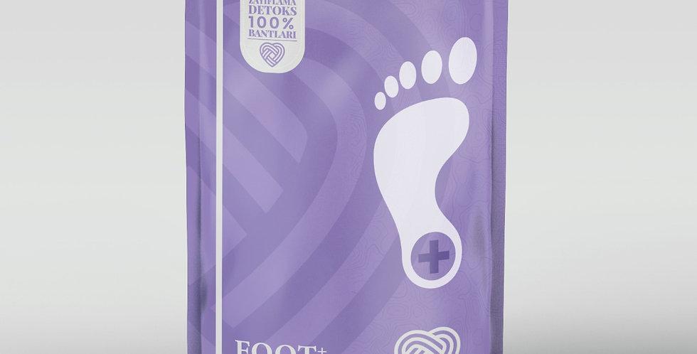 Foot+ Life Lavender (Hayatın Detoksu LAVANTA) 0025