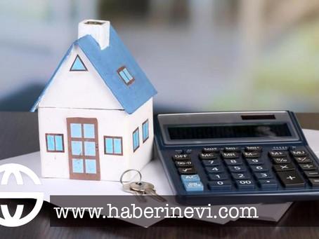 Kamu bankaları %0.99 faiz oranı ile konut kredisi yapılandırmaya başladı. Haberin Evi.