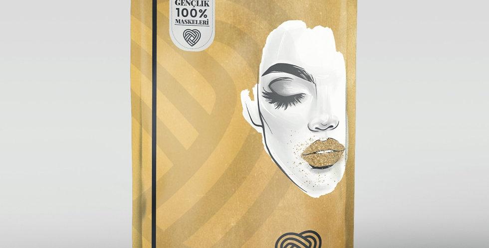 Gold Lips (Altın Güç Dudak) 0029