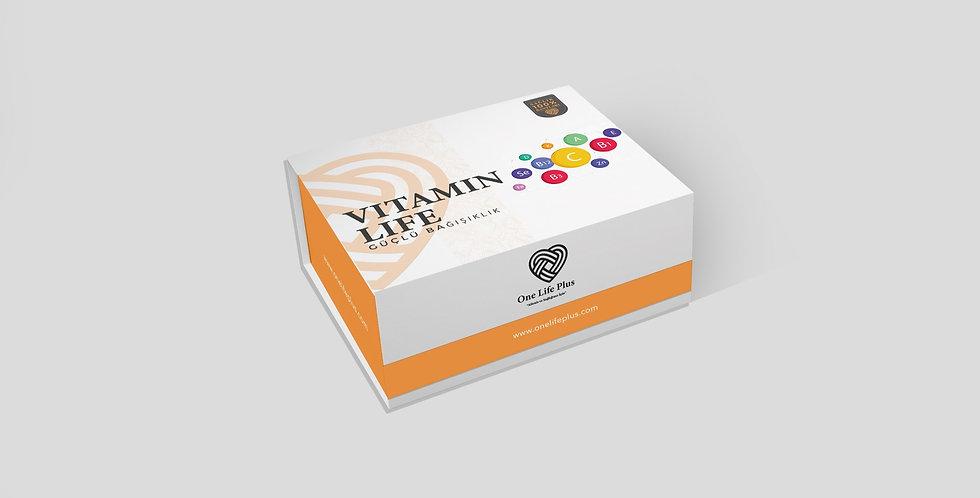 Vitamin Life (Vitaminler) 0040