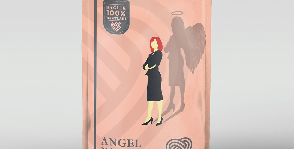 Angel Painless Life (Bitkisel Etki) 0003