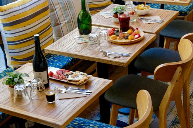 Bar Paris 9ème