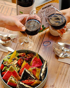 top restaurant paris