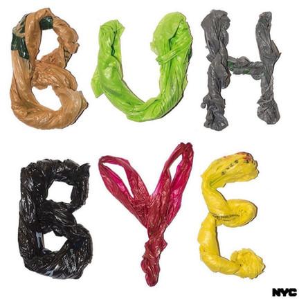 New York Bans Plastic Bags