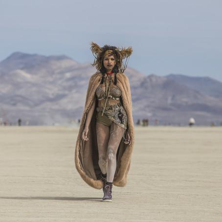 My Burning Man 2016