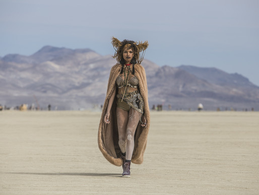 My Burning Man 2016