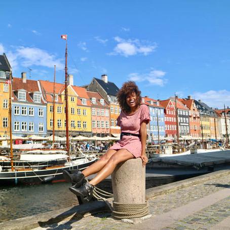 Copenhagen The Coolest City