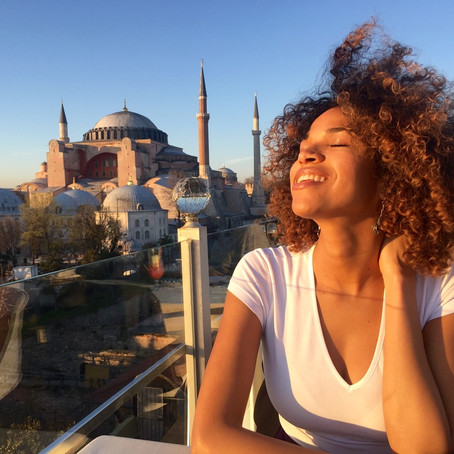 Love at the First Sight - Istanbul