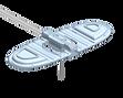 OPTFlow Single needle Set Wing Flat fron