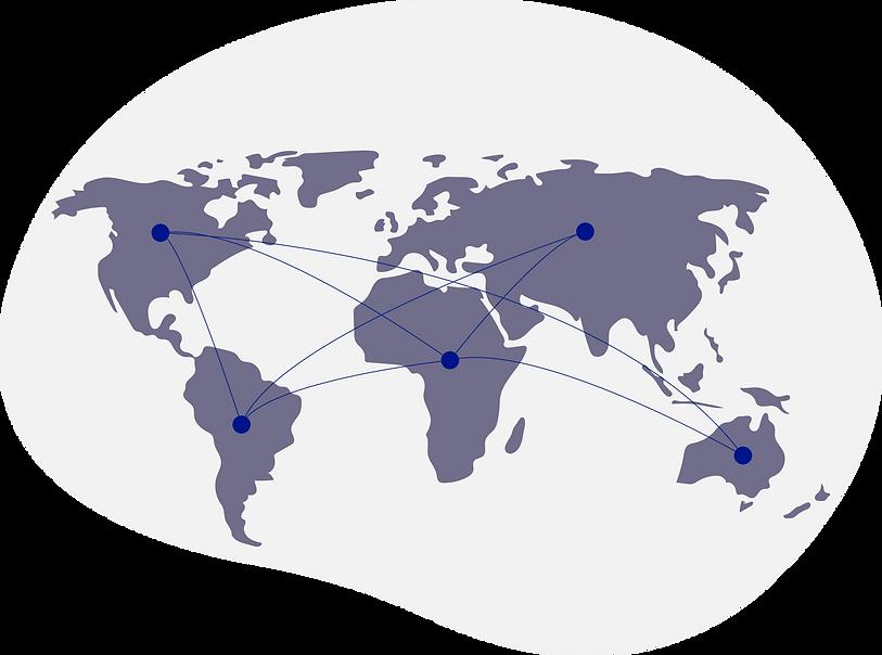 EMED Technologies has a global footprint across the globe