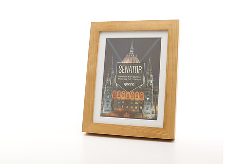 Kenro Senator wooden photo frame