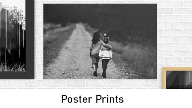 Order Poster Prints
