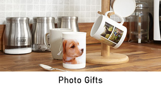 Order Photo Gifts
