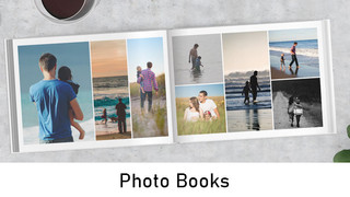 Order Photo Books
