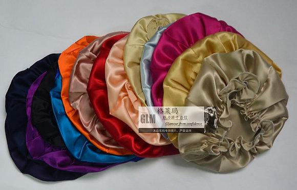 Silk Bonnett