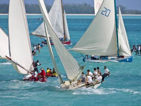 National Family Island Regatta 2018