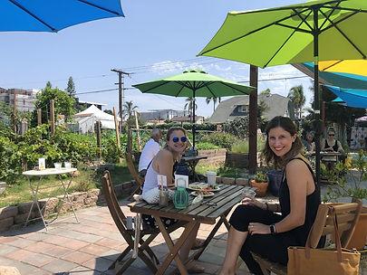 San Diego MAKE Cafe