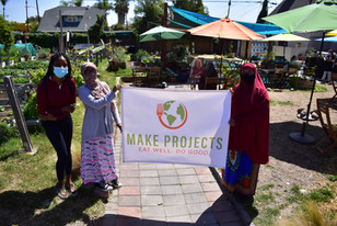 MAKE Projects Launch 2021