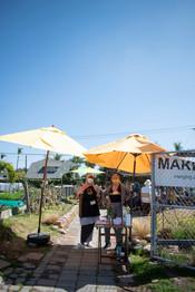 MAKE Cafe