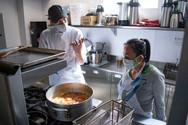 CHOP Kitchen