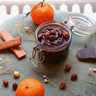 Pâte à tartiner chocolat & noisette