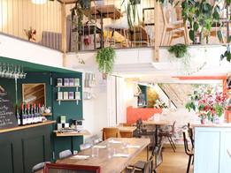 Les Mauvaises Herbes, une cuisine créative et engagée !