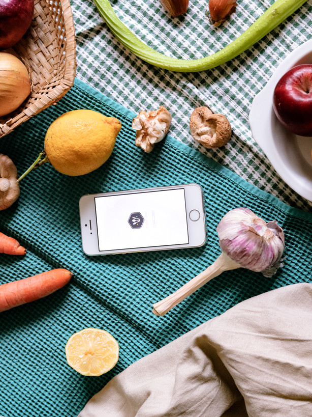 Etiquettable, l'appli pour manger mieux qui te facilite la vie !