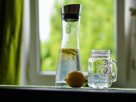 WFH Tip: Water Cooler Breaks