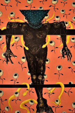 The Black Christ 2018