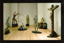 Brauer Museum of Art Installation