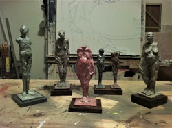 Small figures