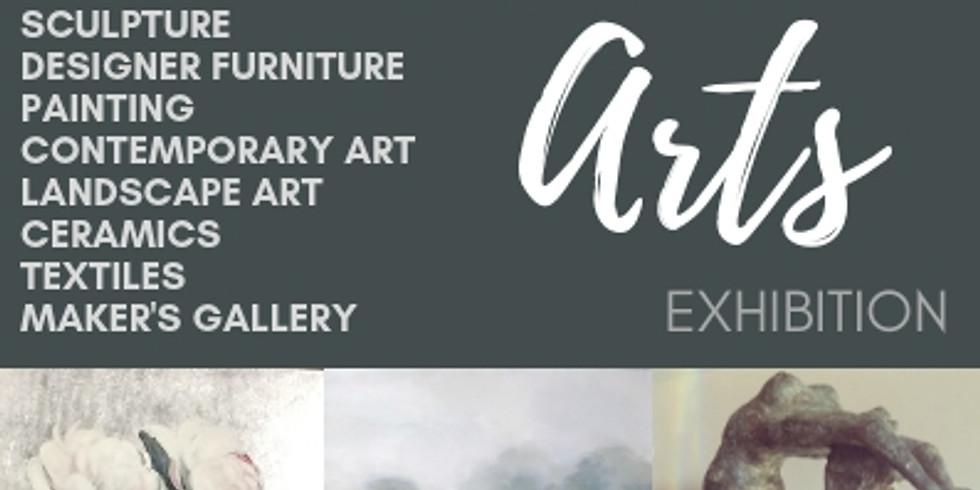Hendall Arts Exhibition