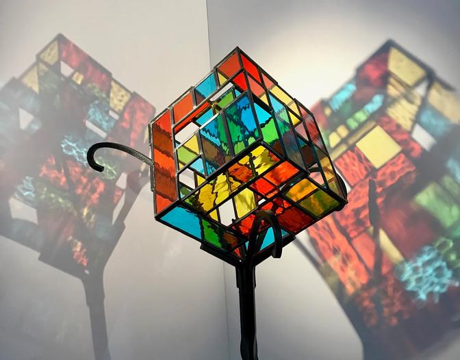 Glass & Ironmongery