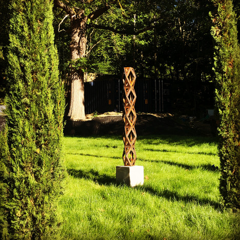 Garden Sculpture Range