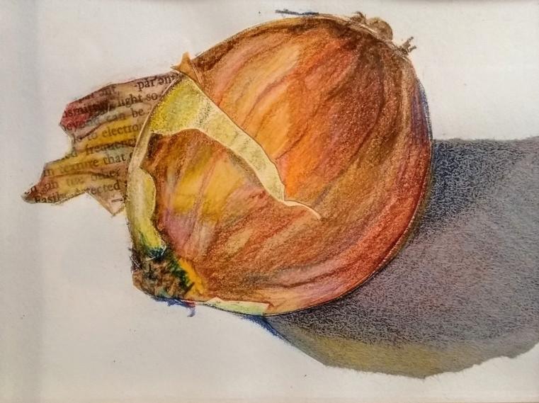 Tiny Onion