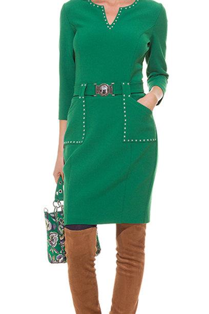 Caroline Biss robe 4184