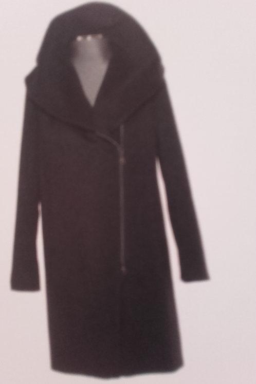 Rodika manteau noir 8009