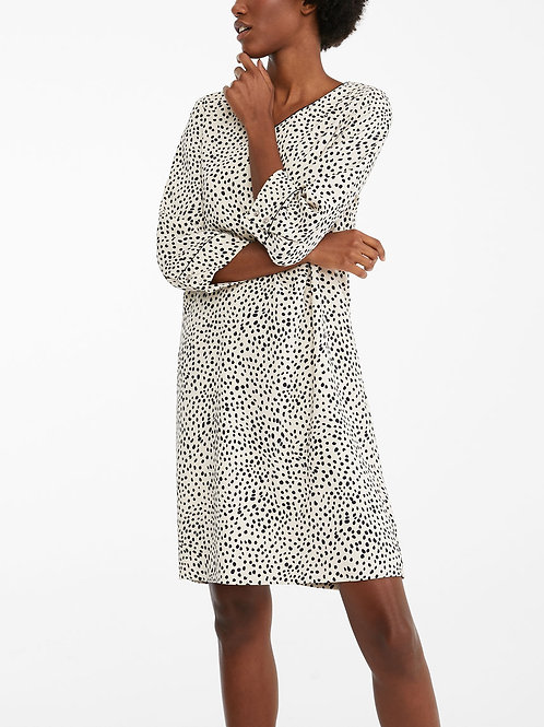 Max mara robe destino sable